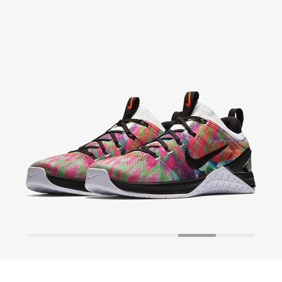 9133f1796bc8 New Nike Metcon DSX Flyknit 2 WOD-Paradise Unisex.  M 5ac550008af1c5ca6d013b6c
